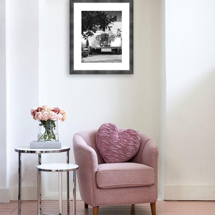 Rivièra-Maison WHITE OLDTIMER