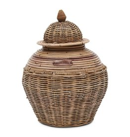 Rivièra-Maison RM Rustic Rattan Ginger Pot S