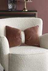 Rivièra-Maison Rivièra Maison Purity Bow Box Pillow 50x30
