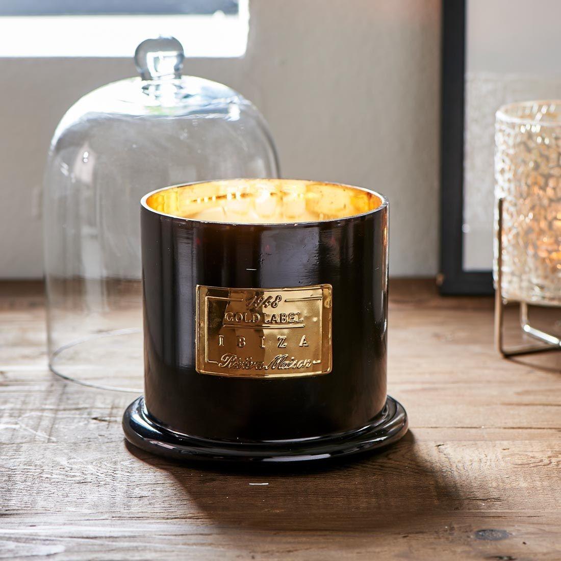 Rivièra-Maison Rivièra Maison Scented Candle Dôme Ibiza XL