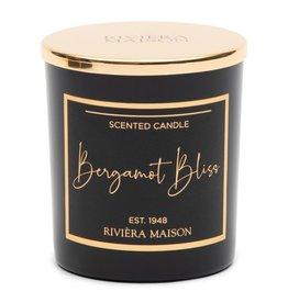 Rivièra-Maison RM Bergamot Bliss Scented Candle