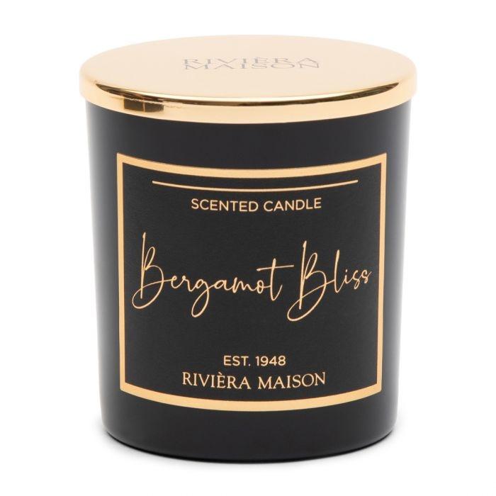 Rivièra-Maison Rivièra Maison Bergamot Bliss Scented Candle