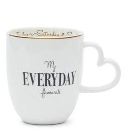 Rivièra-Maison RM My Everyday Favourite Mug