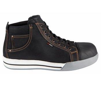 Redbrick Redbrick Sunstone zwart S3 boot
