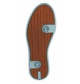 Redbrick Sunstone zwart S3 boot