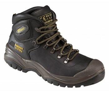 Grisport Grisport 70416L Zwart S3 UK boot