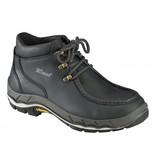 Grisport 71631L Zwart S3 Boot Vibram