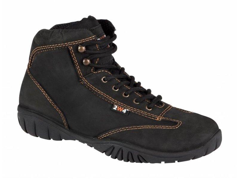 Toworkfor Olivia zwart S3 boot