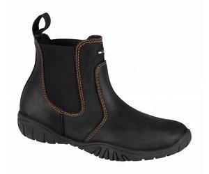 Instap Werkschoenen S3.Toworkfor Lucy Zwart S3 Boot Instap De Werkschoenengigant