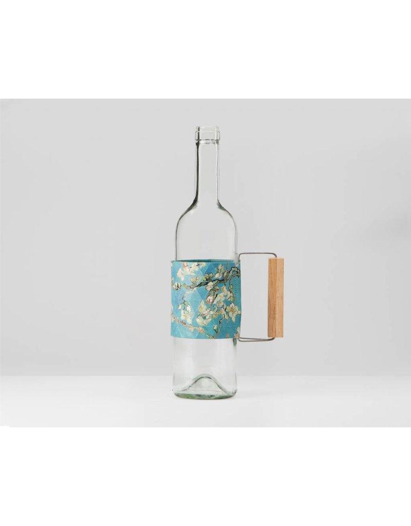 Bottle Grip Almond Blossom