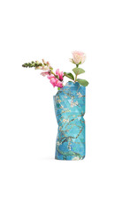 NEW: Paper Vase Cover Almond Blossom (small)