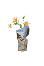 NEW: Paper Vase Cover The Dream - Dali