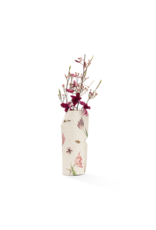 NEW: Paper Vase Cover Vintage Tulips - Marrel (small)