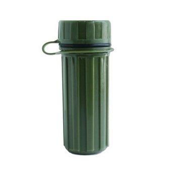 Groundspeak Micro container - waterdicht