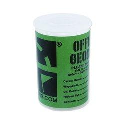 GC webwinkel Micro container - fotorolletje (groen)