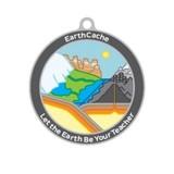 Groundspeak EarthCache Travel Tag