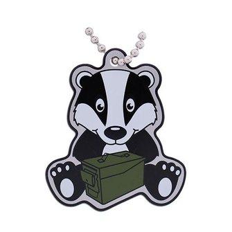 Cache Advance Trackable tag Cachekinz™ - Das met munitiekist