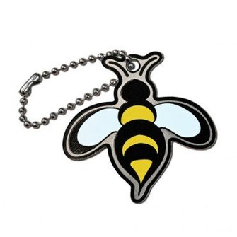 Cache Advance Trackable tag Cachekinz™ insect - Bij