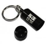 Groundspeak Micro container - capsule (zwart)