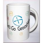 CacheQuarter Mok - Let's go Geocaching!