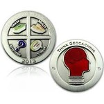 CacheQuarter All In One 2013 - Antiek Zilver