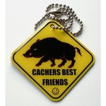 Cache Zone Tag cacher's best friend  - Zwijn