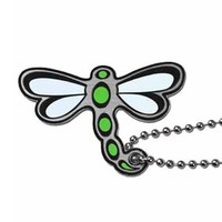 Trackable tag met thema: insecten