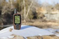 Garmin GPSMAP serie