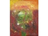 Tony Caulfield - psychedelic canyon
