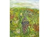 Tony Caulfield - nature triumphs over...