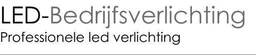 LED-Bedrijfsverlichting.be, de goedkoopste LED leverancier van Belgie