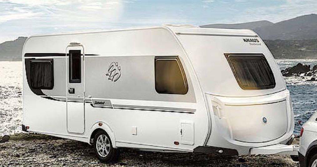 Caravan kopen? – voorkom een miskoop!