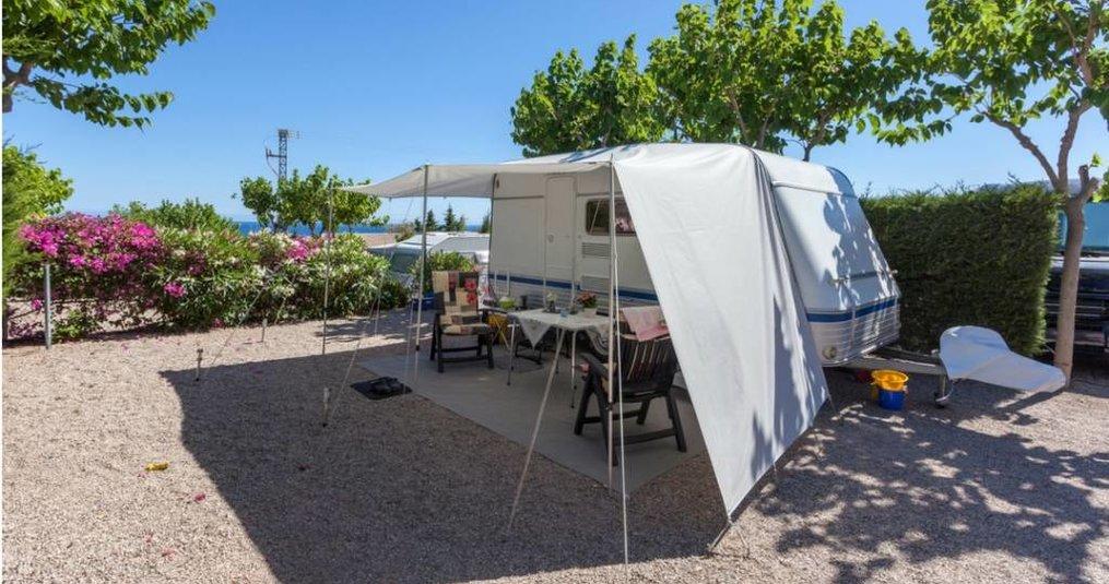 Houd de caravan koel deze zomer. De Beste Tips