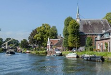 De 7 mooiste vaarroutes van Nederland