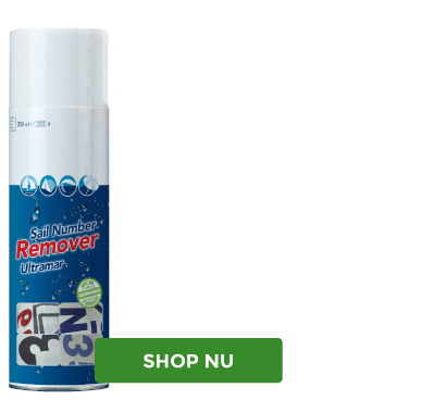 Sail Number Remover