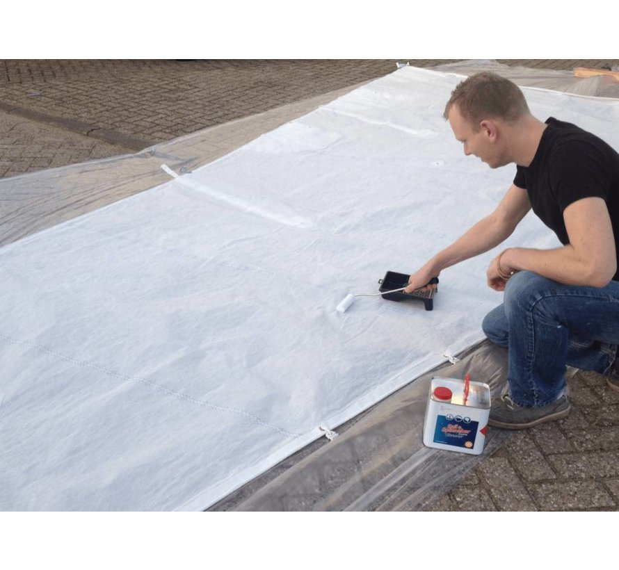 Super Sterke Zeildoek Coating - SAIL & SPINNAKER COATING