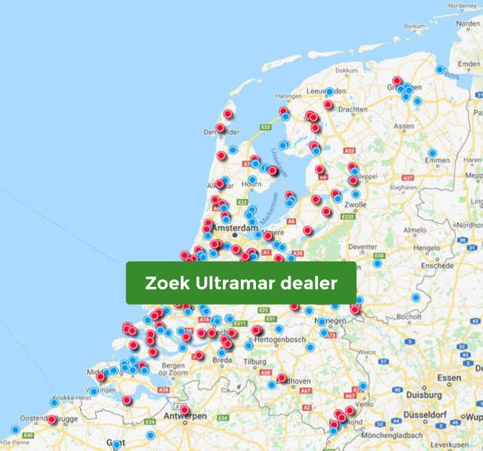 Ultramar dealers