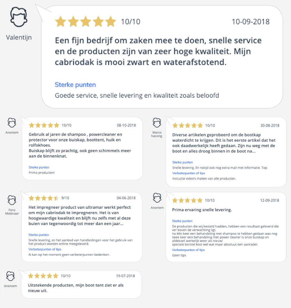 reviews bootkap