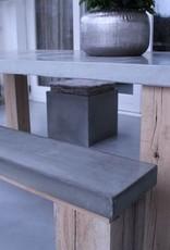 Betonblad Basic 200x90cm dikte 8cm