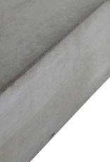 Betonblad Basic 220x100cm dikte 8cm