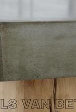 Eiken onderstel Oak 180 x 90cm