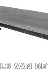 Stalen onderstel Cristel 180 x 90cm
