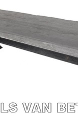 Stalen onderstel Cristel 240 x 100cm