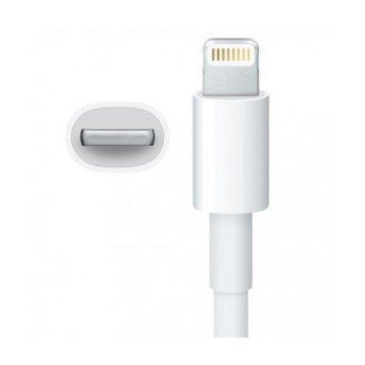 Apple Lightning naar USB kabel