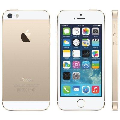 Apple iPhone 5S 32GB Goud
