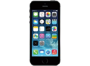 Apple iPhone 5S 64GB Zwart