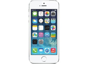 Apple iPhone 5S 16GB Wit