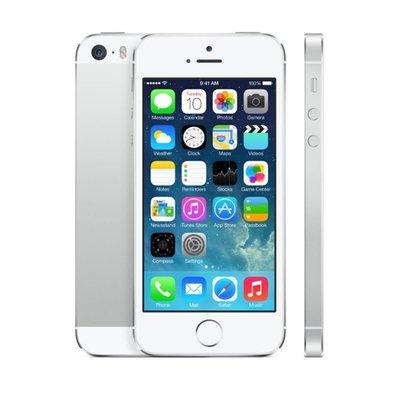 Apple iPhone 5S 32GB Wit