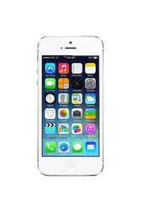 Apple iPhone 5S 64GB Wit