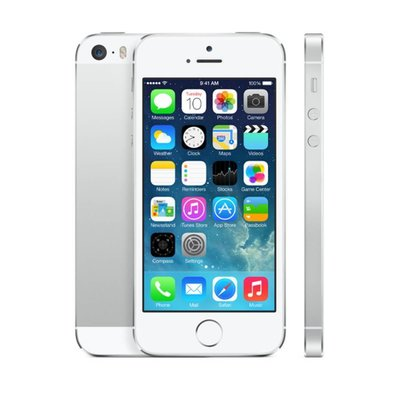 Apple iPhone 5S 64GB Wit